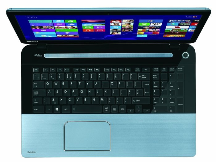 Toshiba Satellite S70T-A Drivers for Windows 10