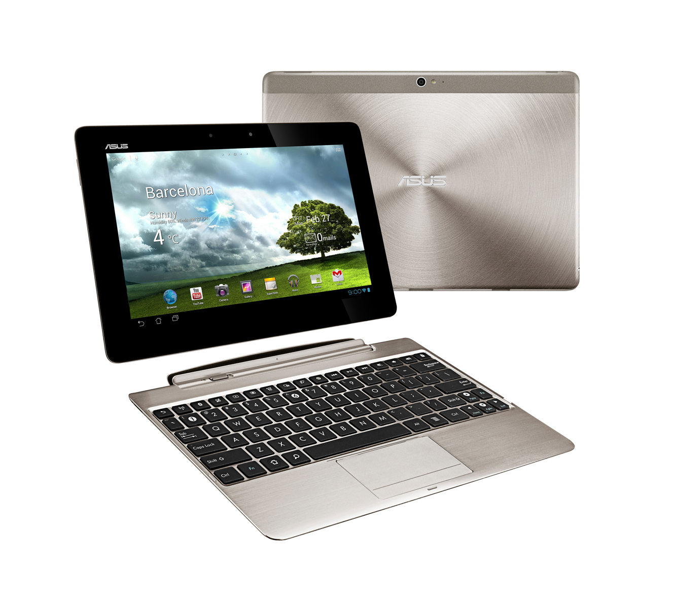 Asus Asus Transformer Pad Infinity Tf700t Notebookcheck Org