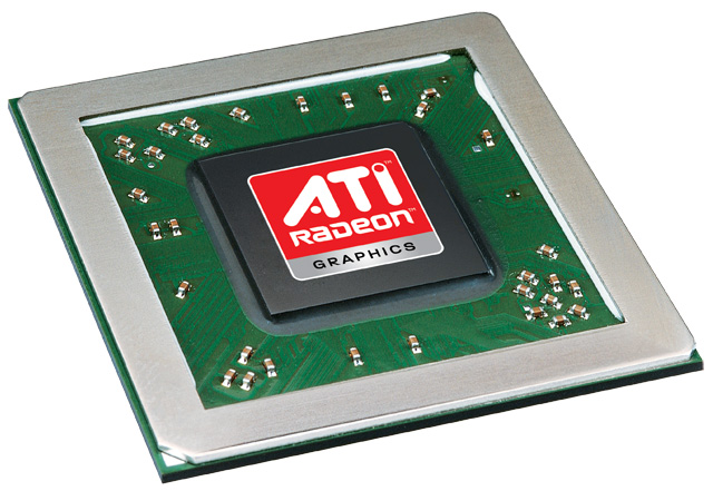 ATI MOBILITY RADEON HD 4850 DISPLAY DRIVERS