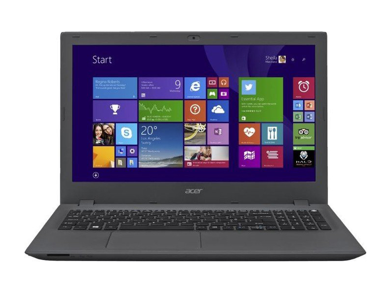 Acer Aspire E5-575G Intel Chipset Windows