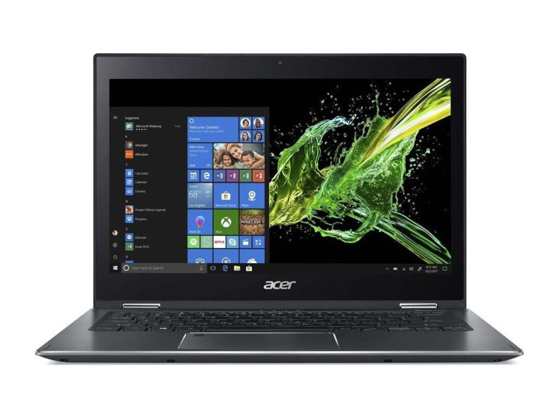 Acer Spin 5 SP513-53N-550T