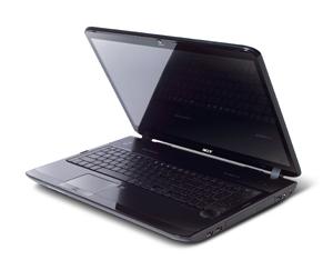 Acer Aspire 8940G NVIDIA Graphics Mac