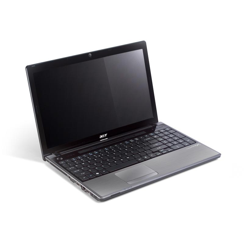 Acer Aspire AS5820T Notebook AMD VGA Vista