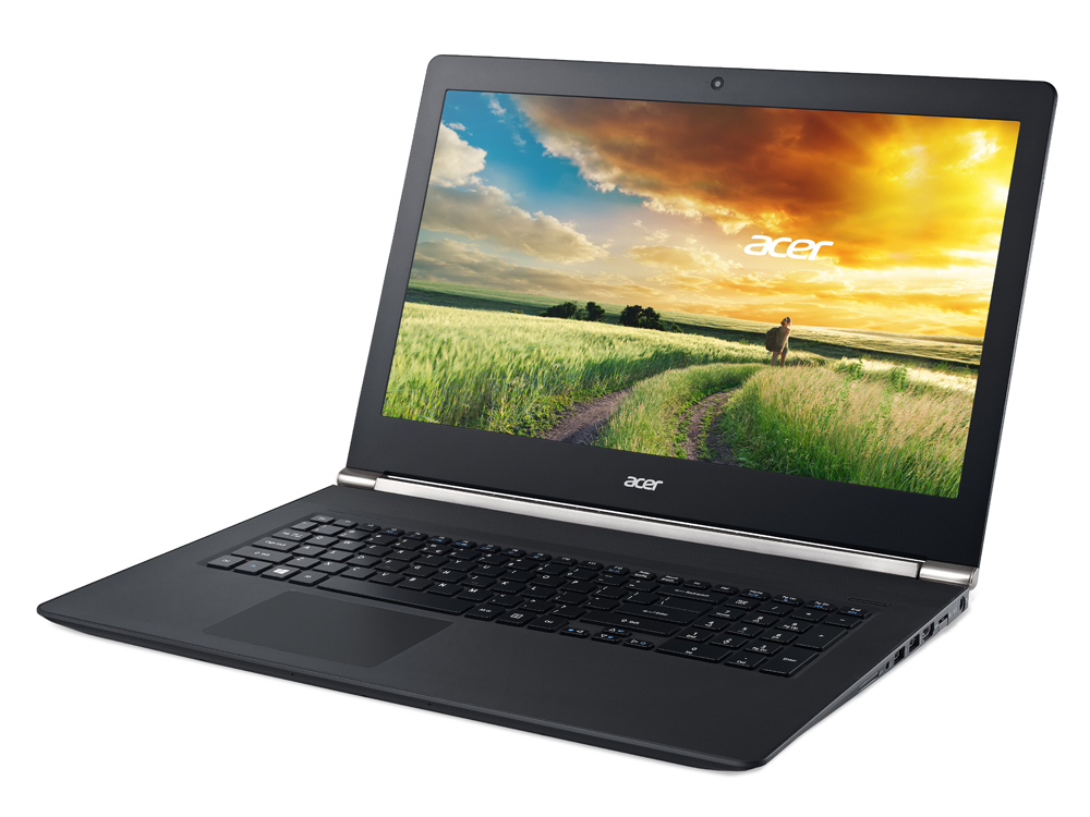 Acer Aspire VN7-591G Broadcom WLAN Windows 8