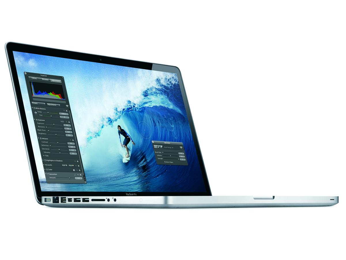 Apple Macbook Pro 15 Inch 2011 02 Mc721ll A
