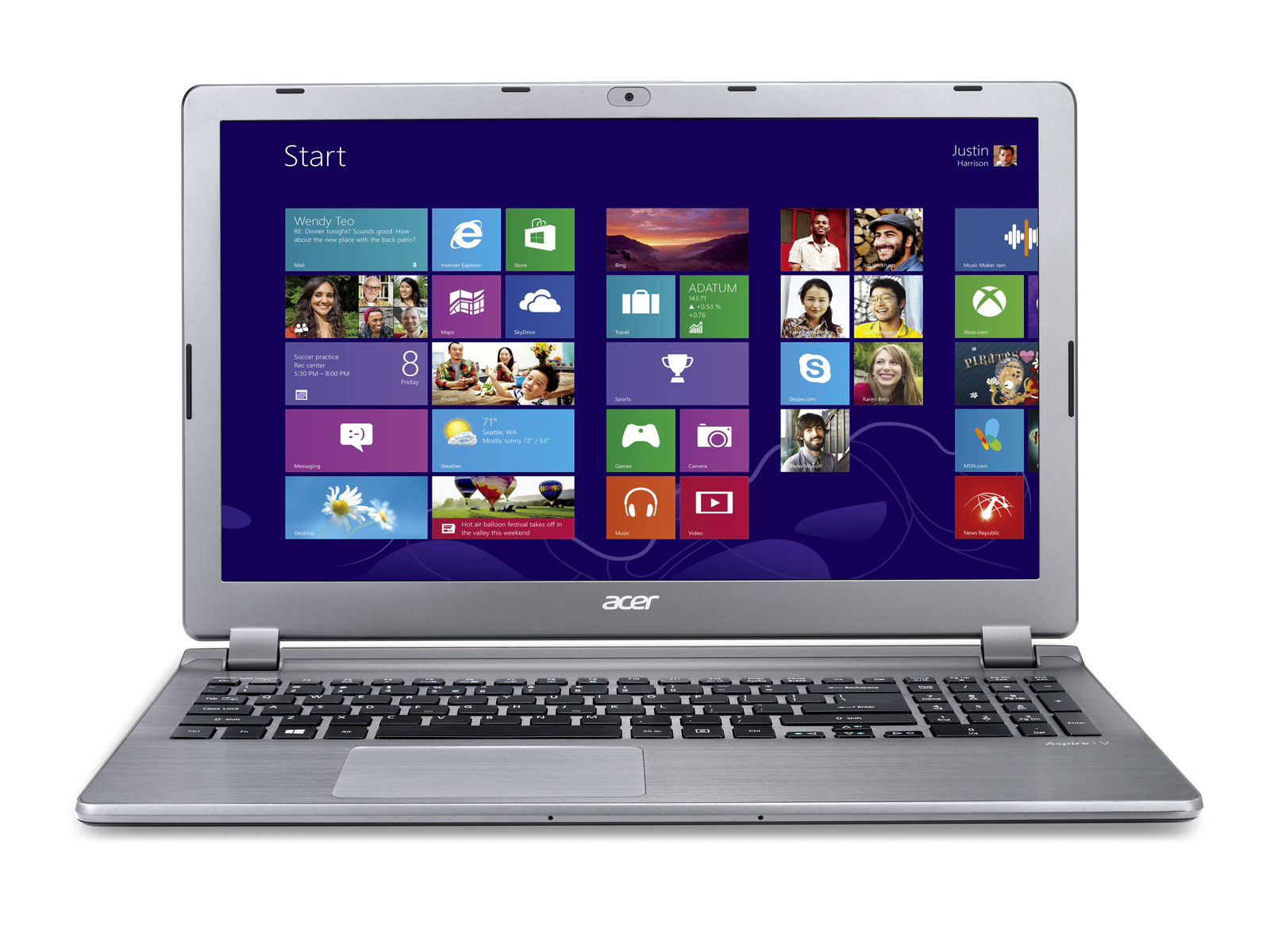 ACER ASPIRE V5-573G REALTEK CARD READER WINDOWS 7 DRIVER DOWNLOAD