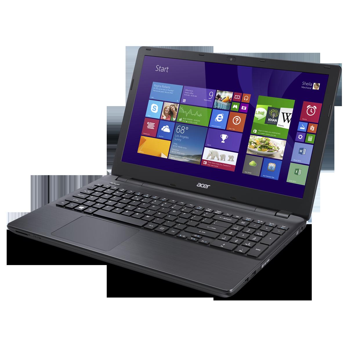 Acer Aspire E5-511P NVIDIA Graphics Driver Download (2019)