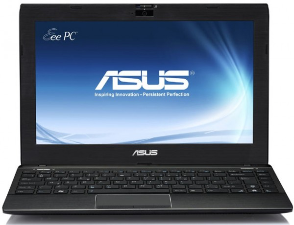 Asus Eee PC 1225 serie - Notebookcheck.org