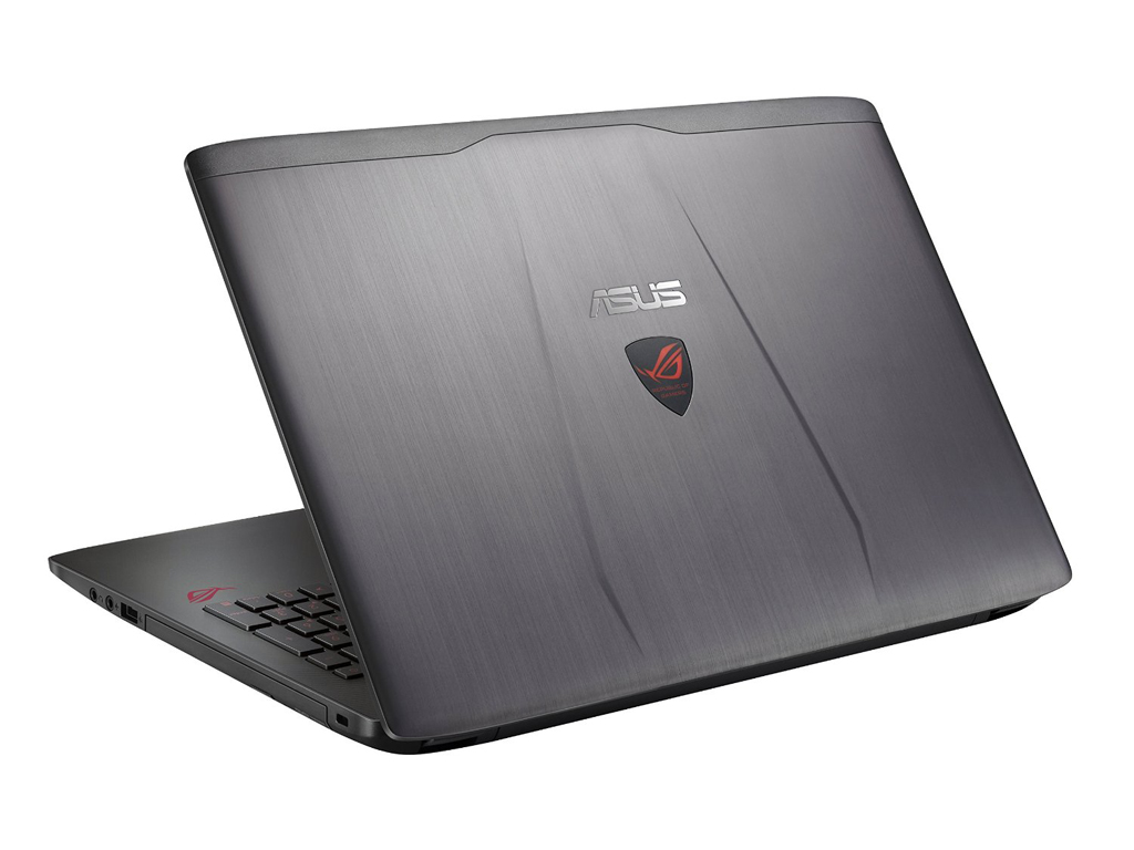 Asus GL552VW-DH71