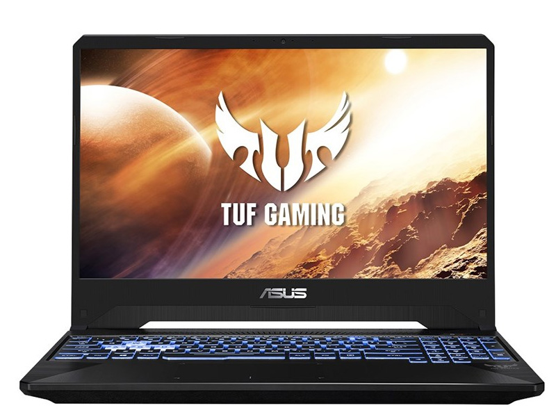 a2bbe74fdc65 Asus TUF FX505DU-MB74 - Notebookcheck.org