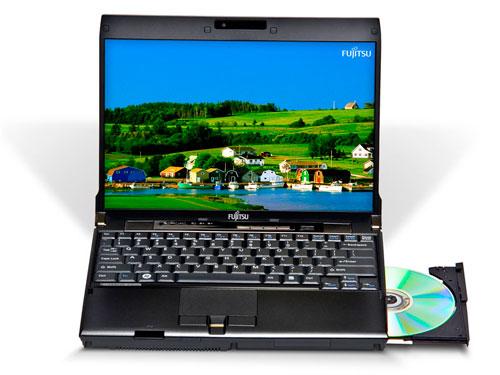 Fujitsu LIFEBOOK A1110 LSI Modem 64Bit