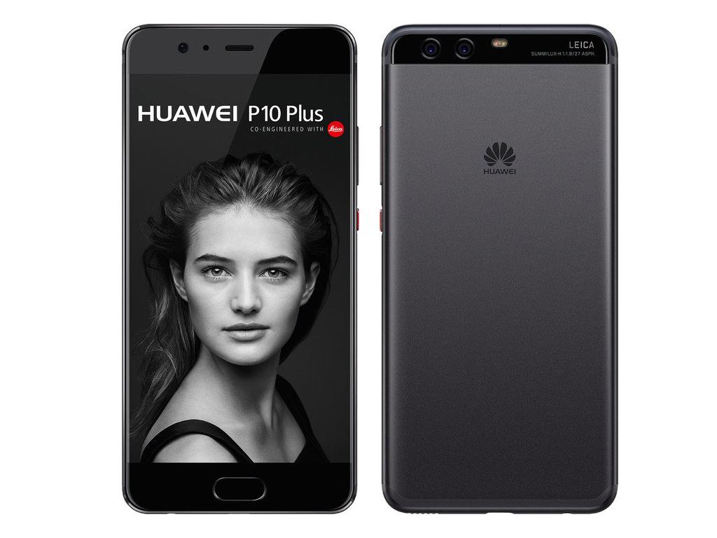 Huawei p10 serie notebookcheck huawei p10 plus malvernweather Gallery
