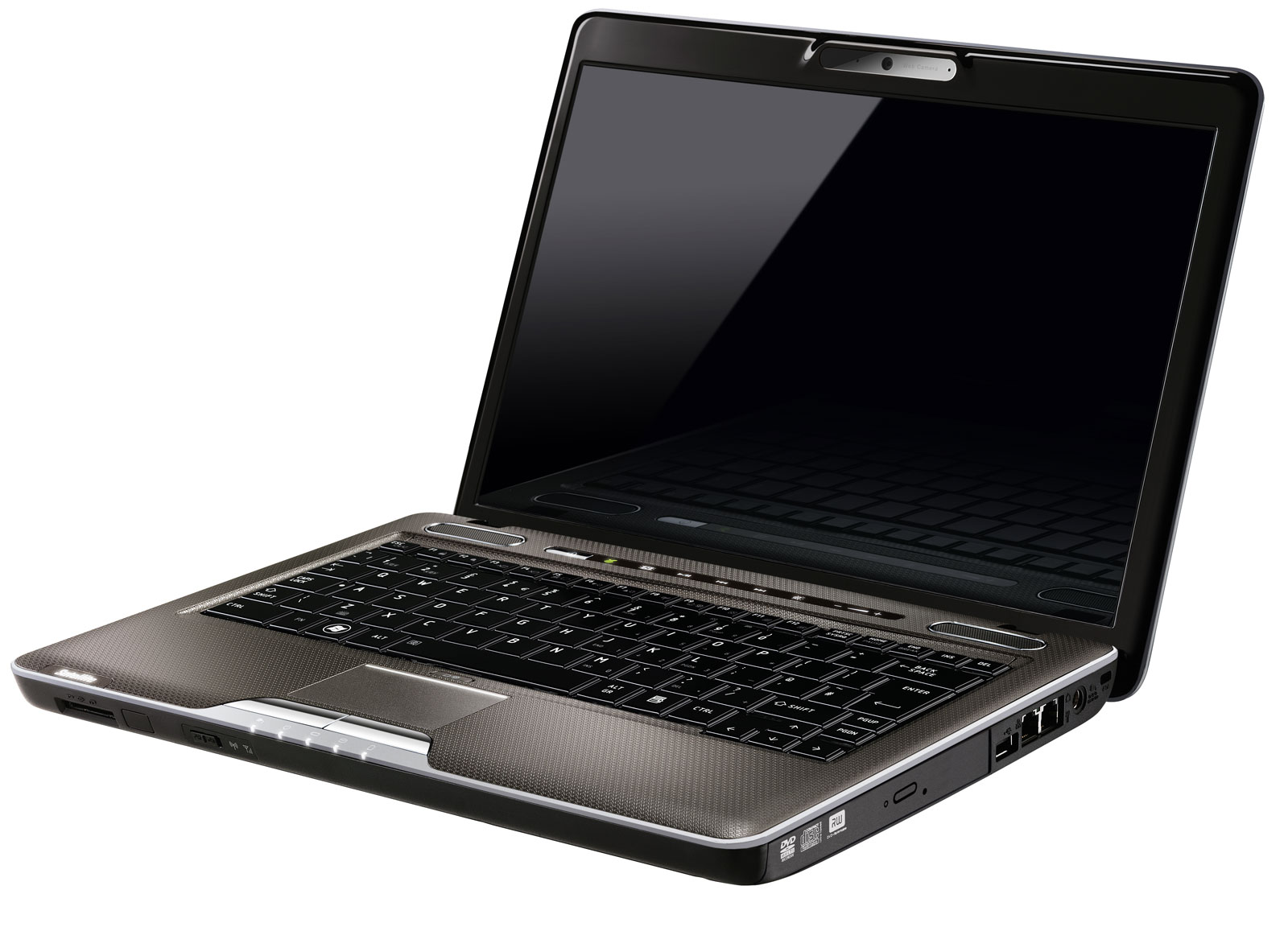 Toshiba Satellite U500 ATI Graphics 64x
