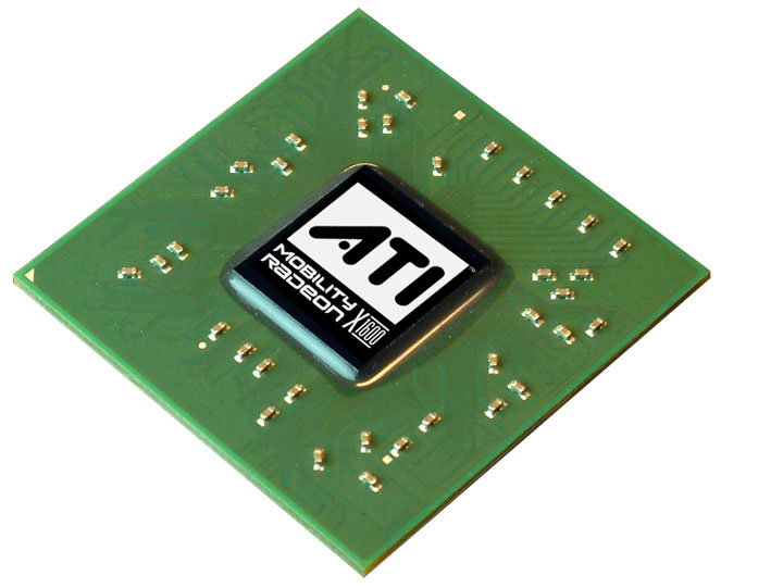 Download Driver: ATI Mobility Radeon 4100