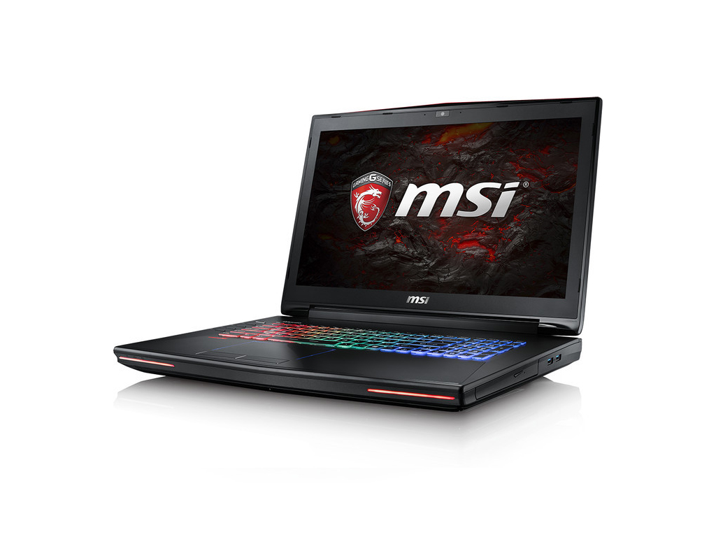 MSI GT72VR 6RE Dominator Pro Tobii Atheros Bluetooth Windows 8
