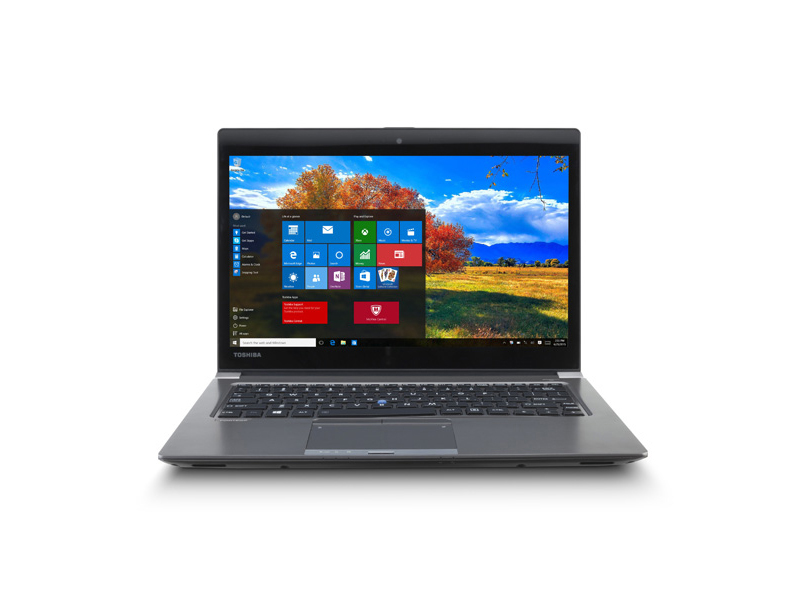 Toshiba Portege Z30-C Intel Bluetooth Driver for Windows Download