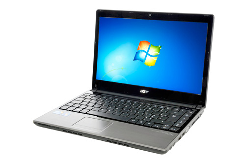 Driver for Acer AS3820TG