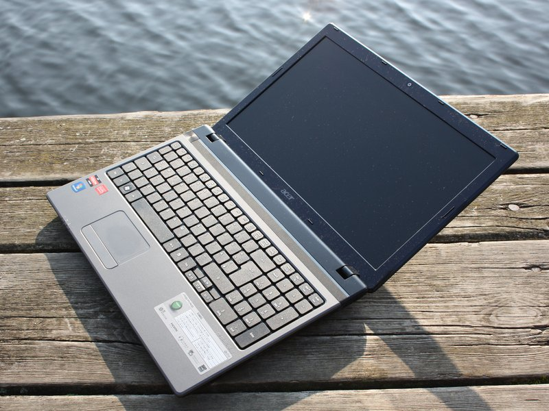 Acer Aspire 7560 AMD Graphics Driver for Windows Download