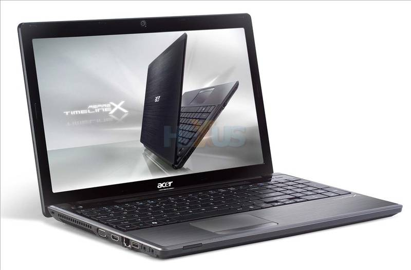 Acer Aspire AS5820T Notebook AMD VGA X64 Driver Download