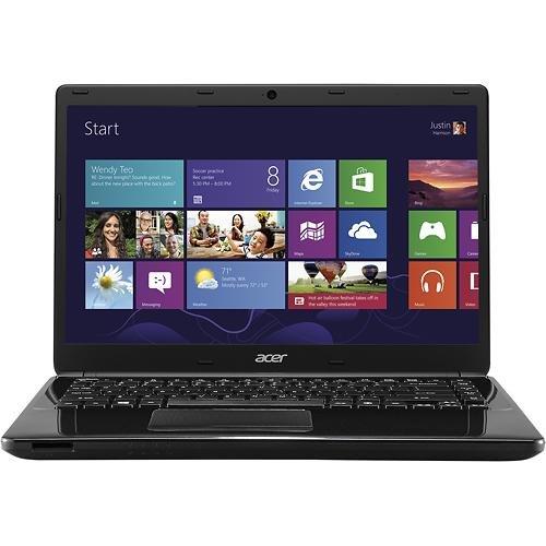 Acer Aspire E1-470 Intel Graphics Linux