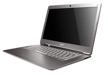 Acer Aspire S3-392 Intel HD Graphics Windows Vista 32-BIT