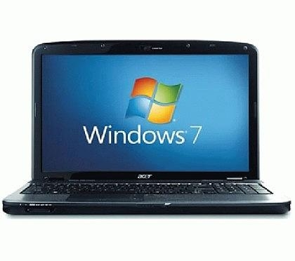 Acer Aspire 5542 Notebook ATI VGA Windows