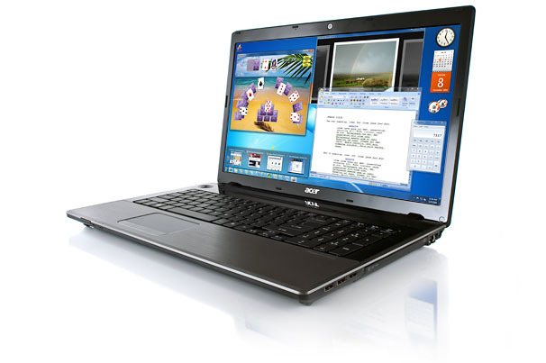 Acer Aspire 7745 AMD Graphics Driver for Windows