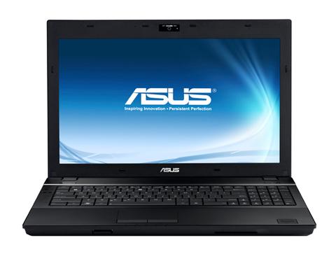 Asus B53J Notebook Drivers for Windows Mac