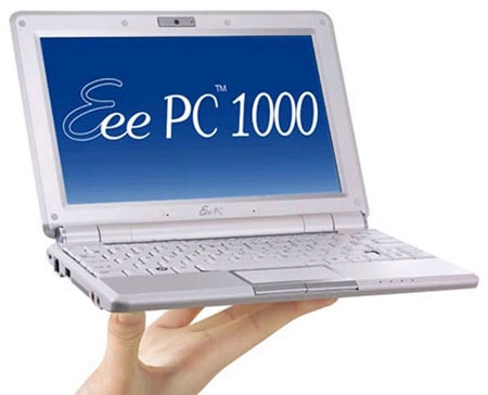 ASUS EEE PC 1000/XP NETBOOK WINDOWS 10 DRIVER DOWNLOAD
