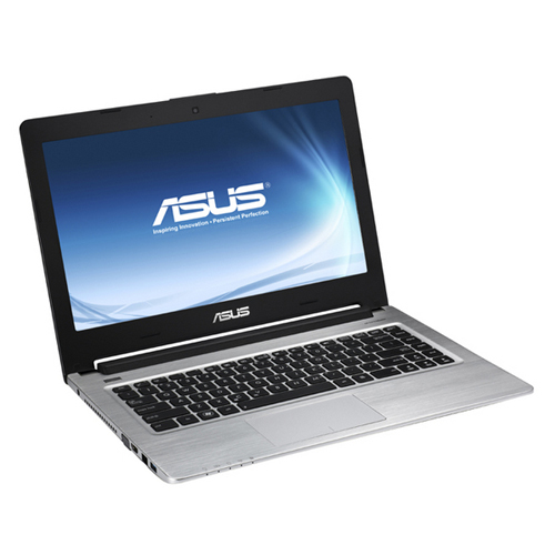 ASUS S46CM NVIDIA Graphics Driver for Windows