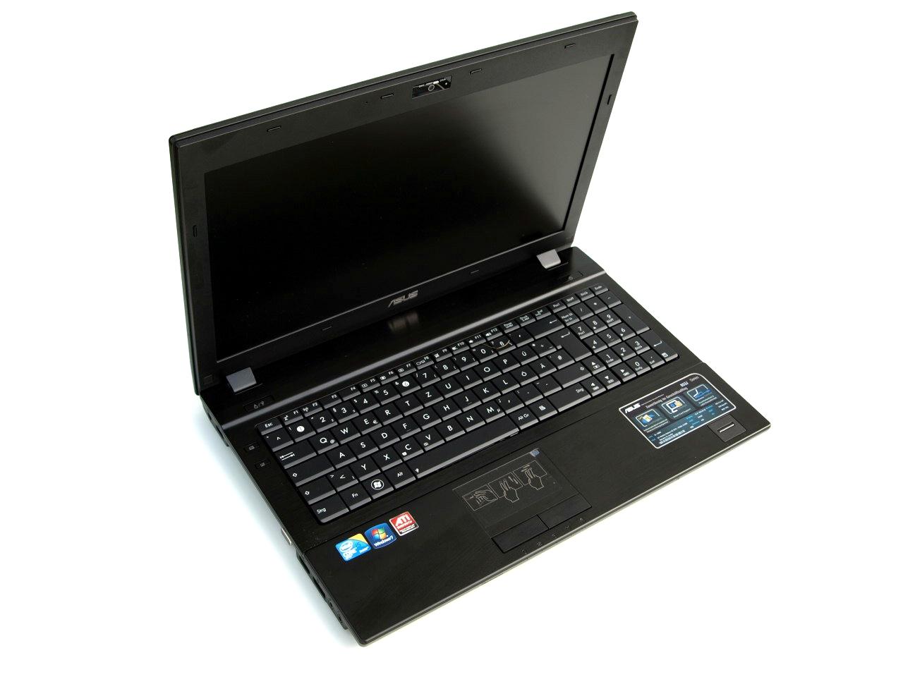 Asus B53J Notebook Windows 8 X64 Treiber