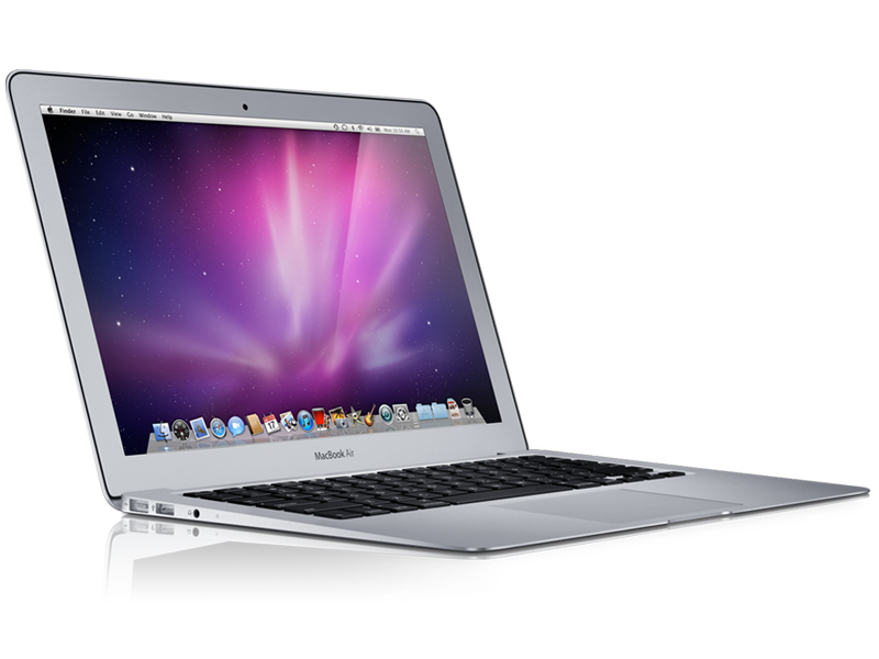 apple macbook air 11 inch 2010 10. Black Bedroom Furniture Sets. Home Design Ideas