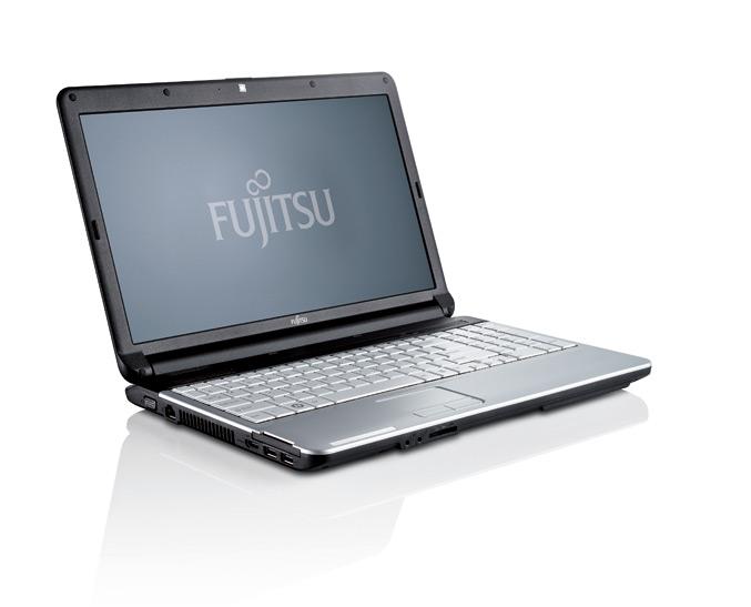 Fujitsu LIFEBOOK A1130 Intel WLAN Drivers for Windows XP