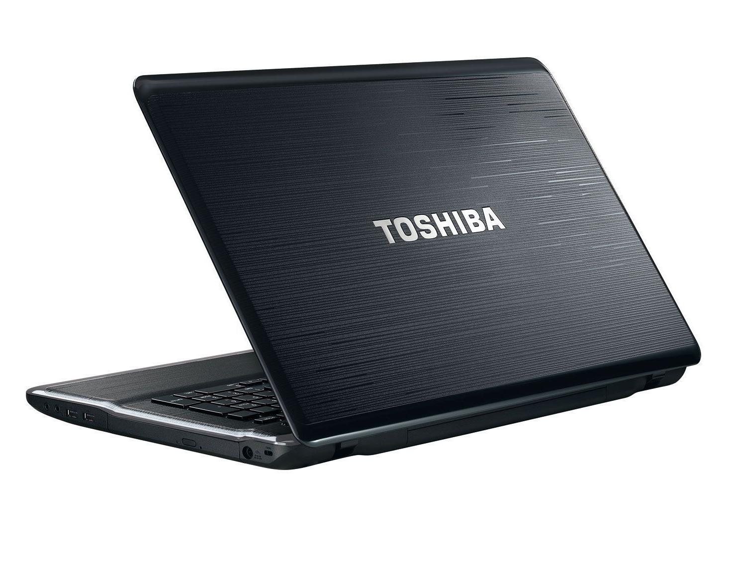 Toshiba Satellite P770 Drivers (2019)