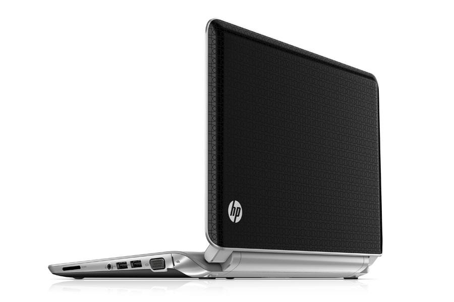 HP Pavilion dm1 serie - Notebookcheck.org