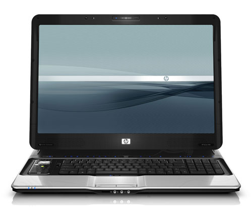 HP HDX X18-1020US Premium Notebook TV Tuner Download Drivers