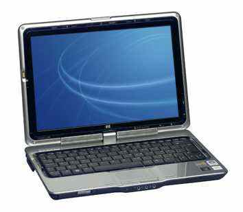 HP Pavilion tx1150ea Audio Windows 7