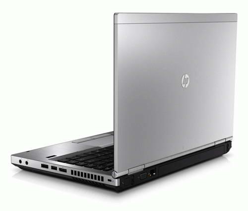 HP EliteBook 8460 Serie