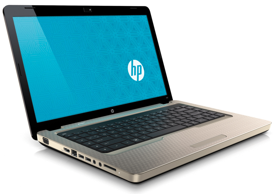 HP G62-225DX Notebook Download Driver