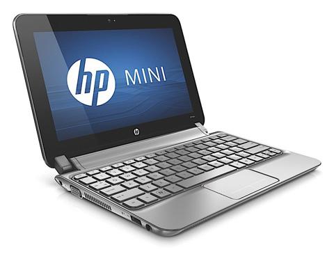 HP Mini 110-1136TU Notebook Synaptics Touchpad Drivers Windows 7