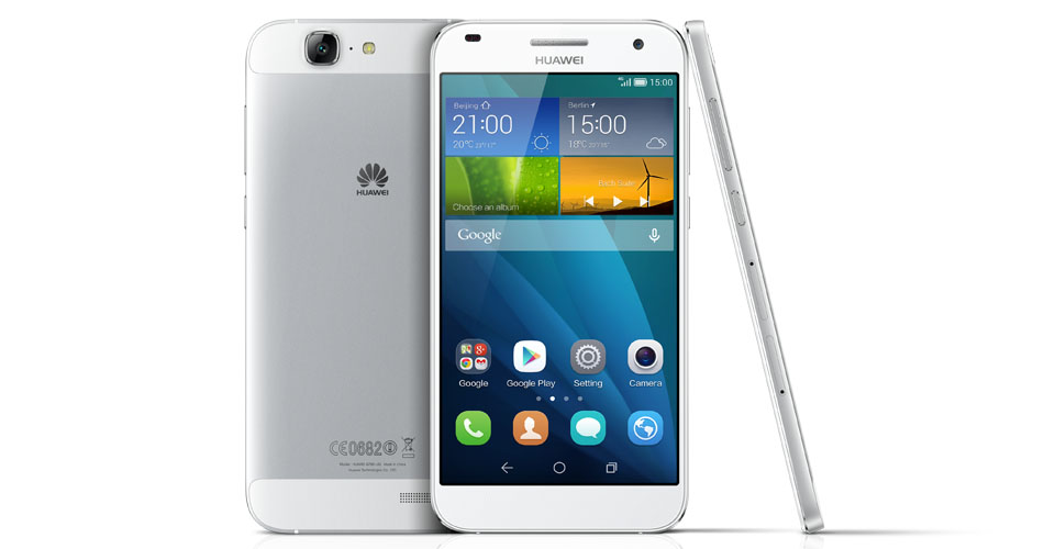huawei ascend g7   notebookcheck org