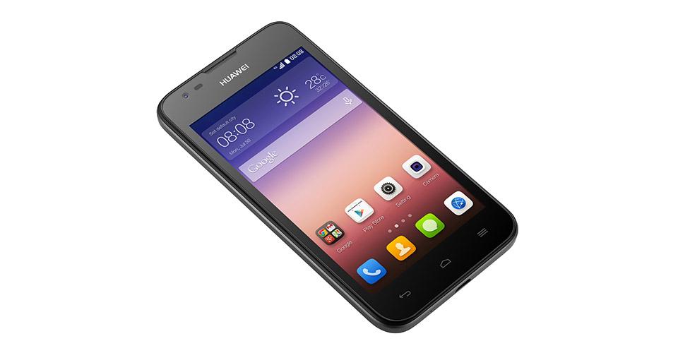 Huawei Ascend Serie