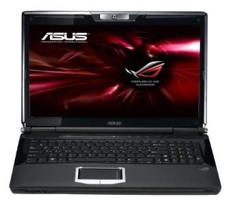 Asus G51J 3D Notebook Drivers Update