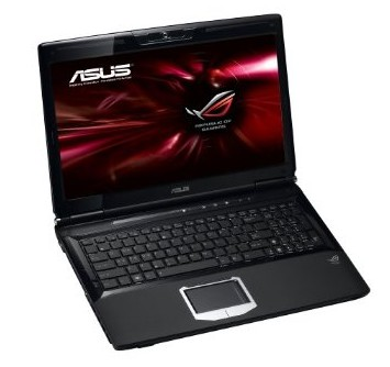 DRIVERS FOR ASUS G51J NVIDIA GRAPHICS