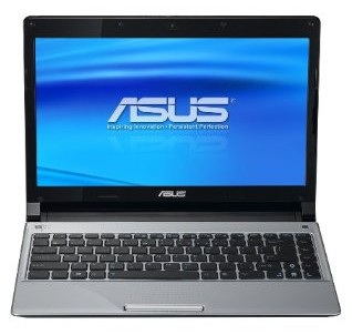 ASUS UL30Jt Drivers for Windows Download