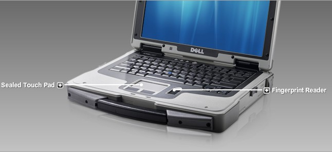 Dell Latitude D630 serie - Notebookcheck.org