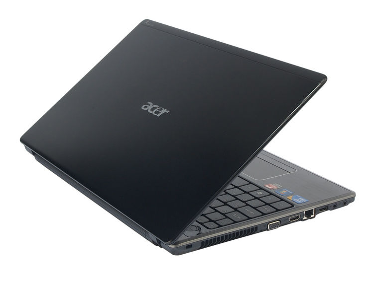 Acer Aspire AS5820T Notebook AMD VGA Drivers Windows 7