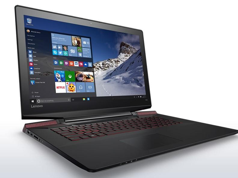 Image result for Lenovo IdeaPad Y700-17