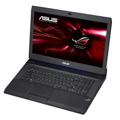 DRIVERS FOR ASUS G73JW NOTEBOOK REALTEK CARD READER