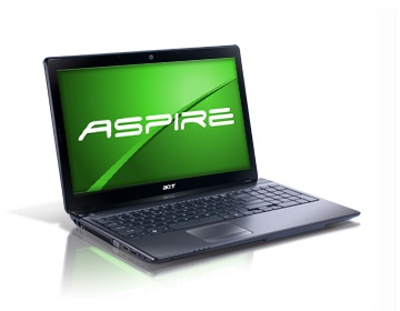 Acer Aspire 5750 AMD Graphics Driver (2019)